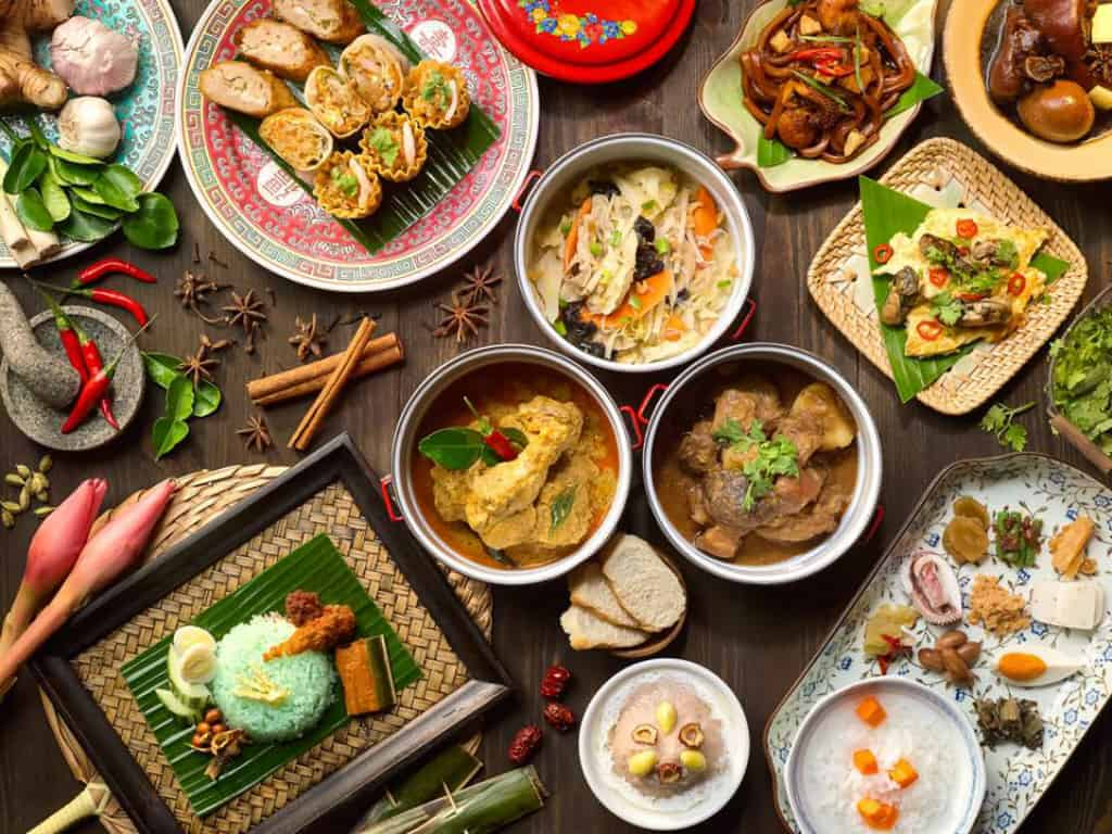 7 amazing buffets to stuff yourself silly reserve via for Asian cuisine buffet