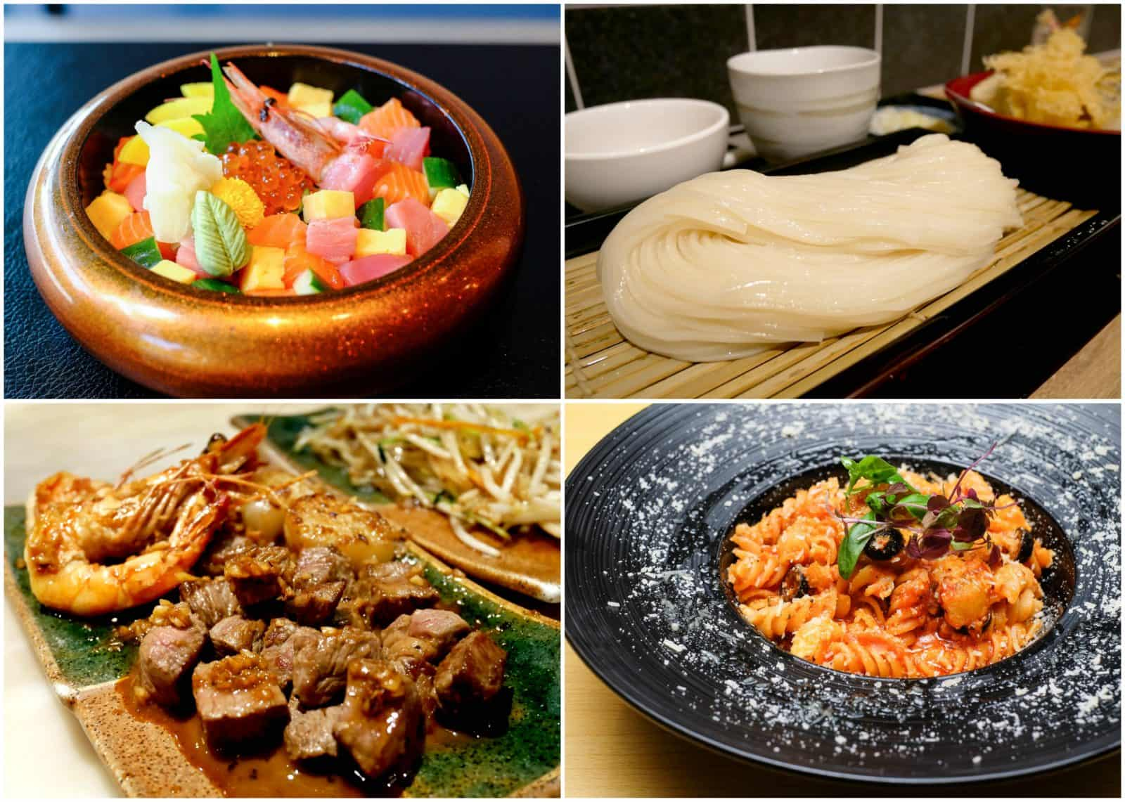14 Nihon-thentic Dishes in Japan Food Halls that Transport You to Japan