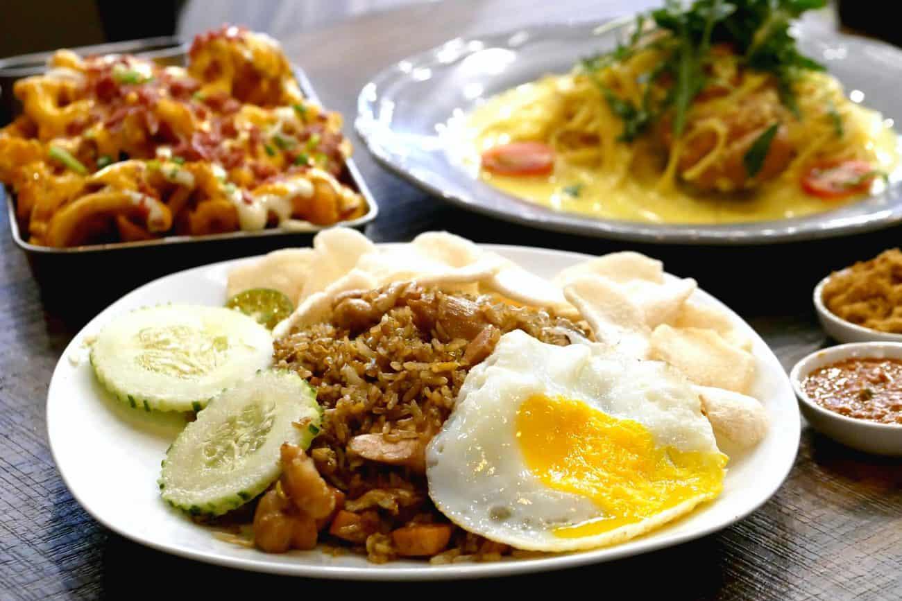 Noosh Halal Noodle Bar & Grill