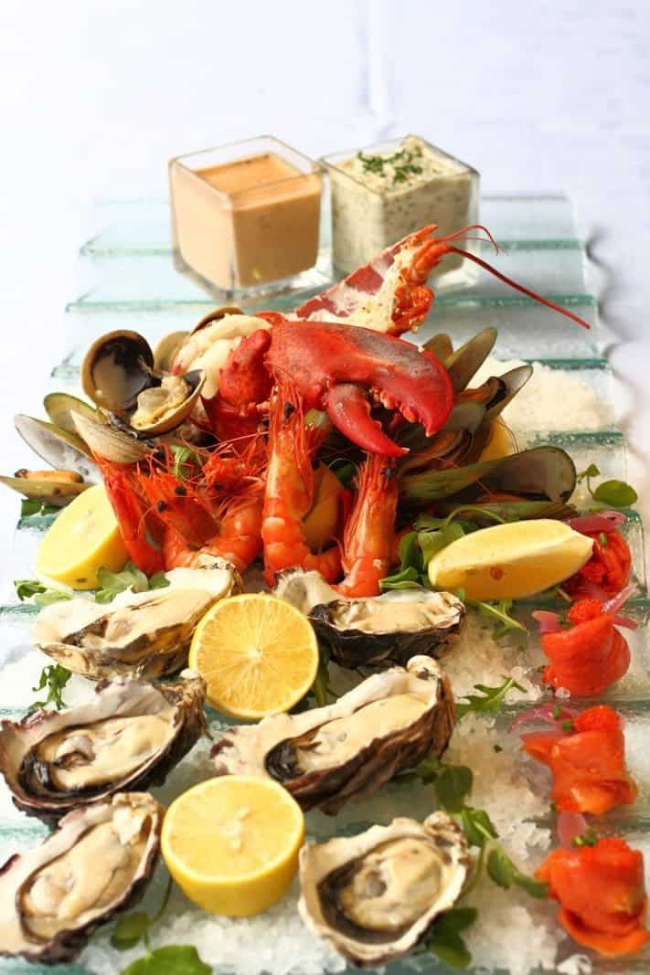 seafood-feast-greenwood-fish-bistro-cold-platter