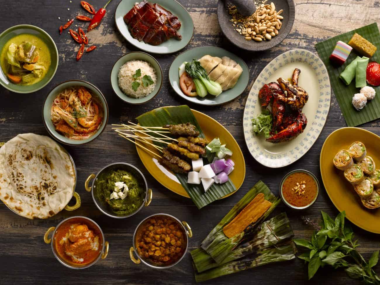 9 Halal Certified Buffets In Singapore To Suit All Budgets