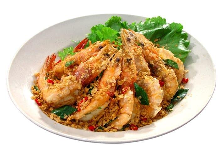 seafood-feast-shi-zhi-wei-cereal-prawn