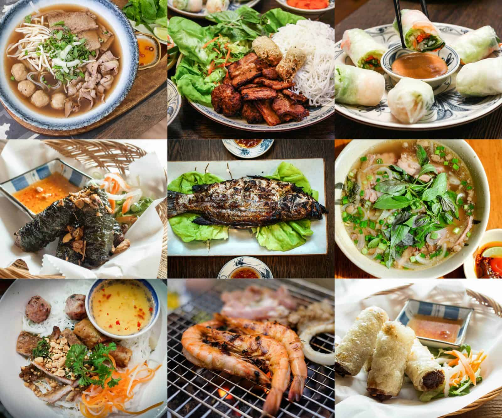 10 Places For Affordable Vietnamese Food You Don T Have To Fly To Hanoi
