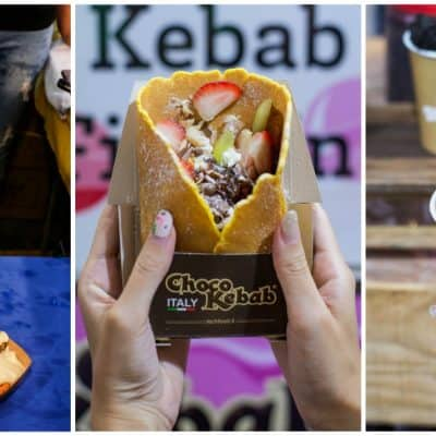 11 Unique Treats to grab from Geylang Serai Ramadan Bazaar