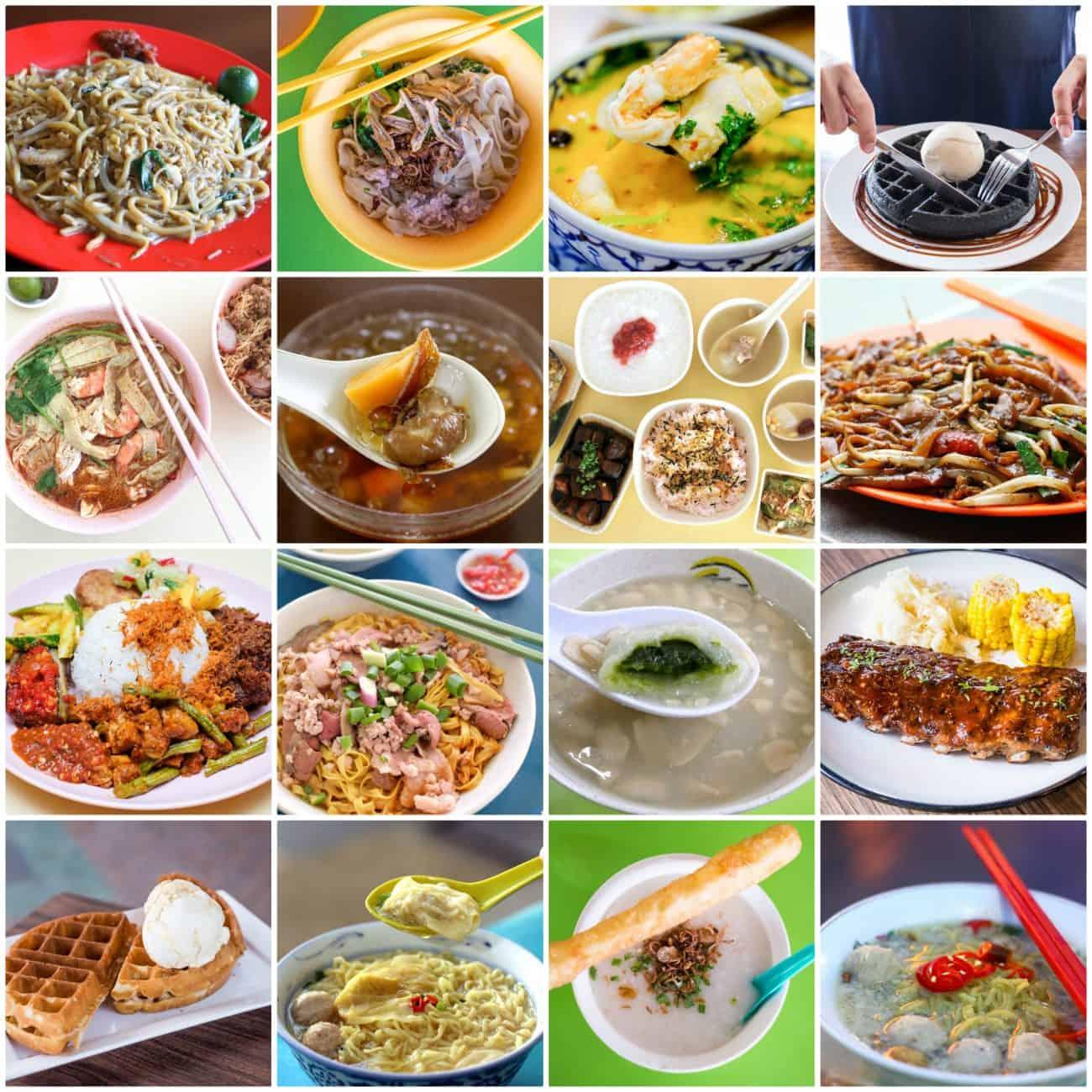 Ultimate Bedok Food Guide