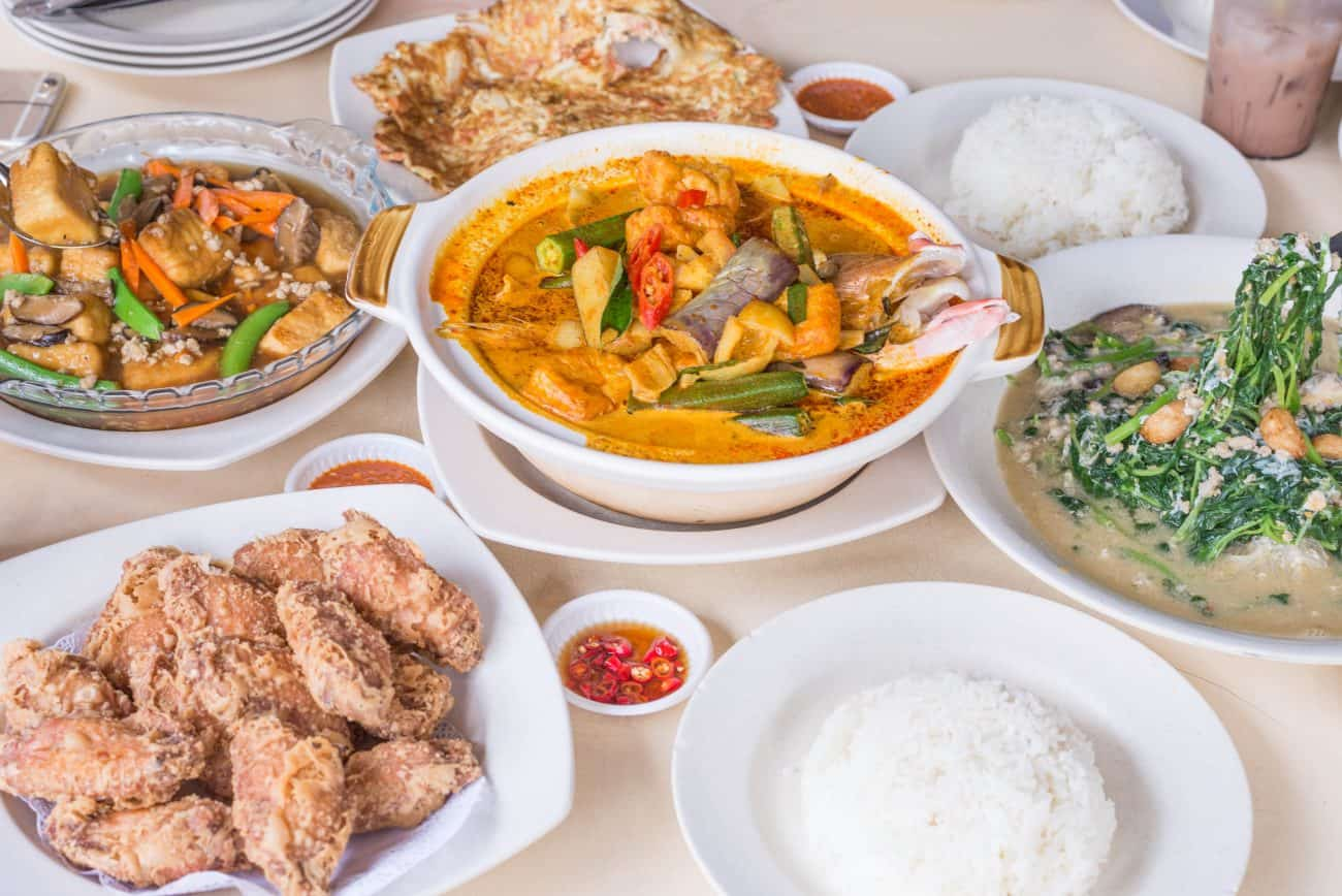 805 Seafood Kitchen Local Delicacies At Affordable Prices