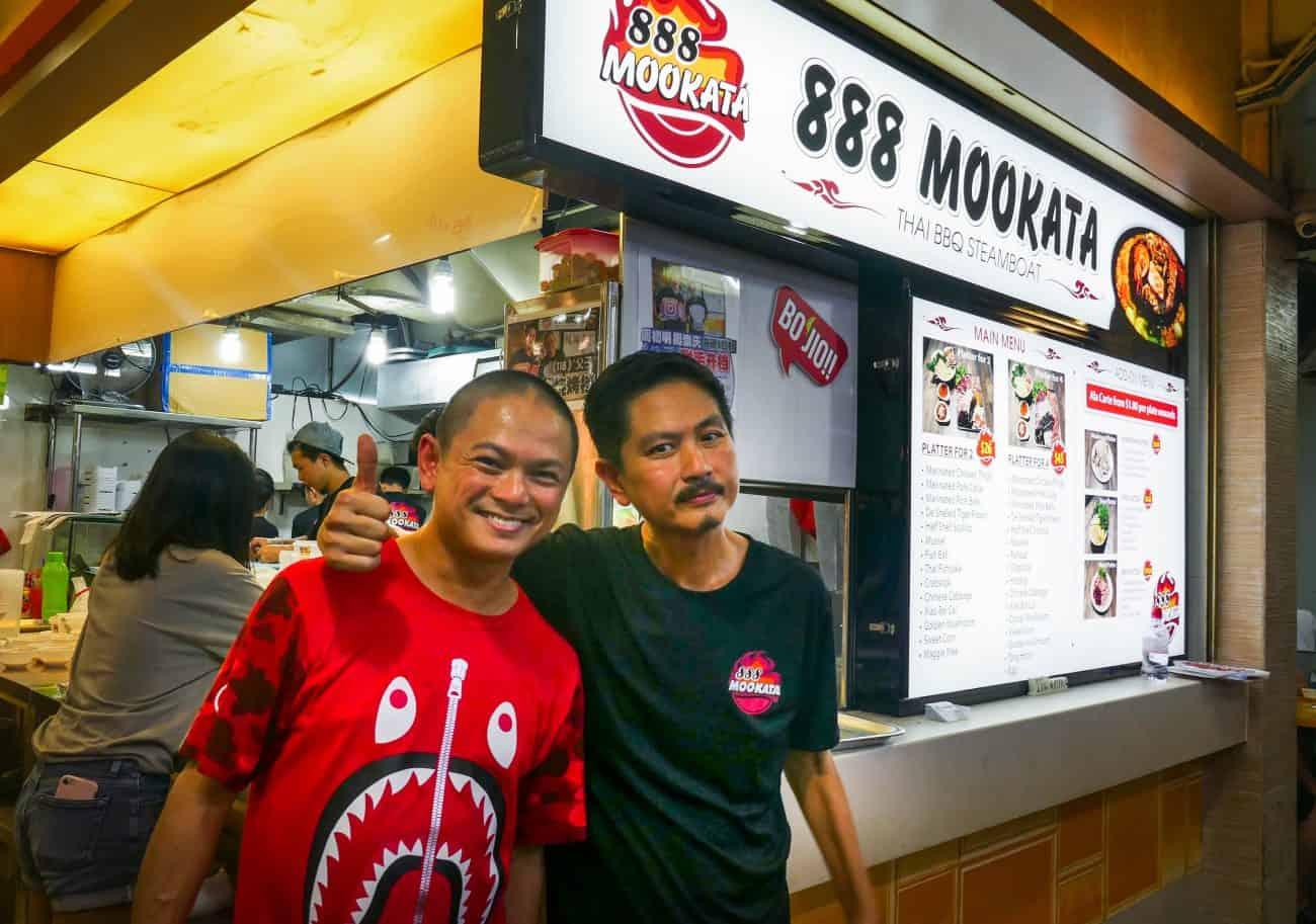 888 Mookata