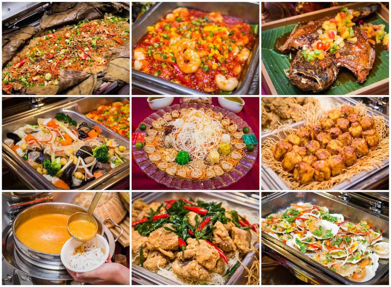 Elsie S Kitchen Have An Exquisite Effortless Reunion Dinner