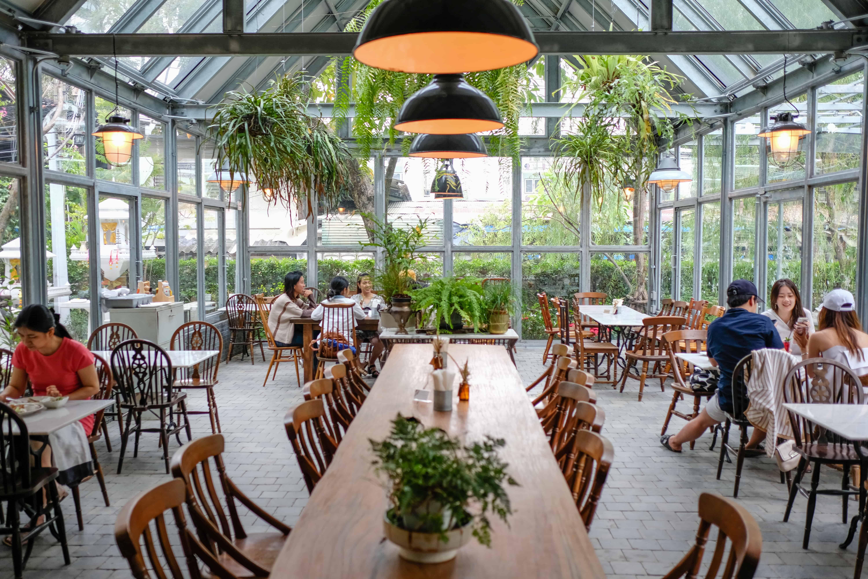 Jade Garden Chinese Cafe