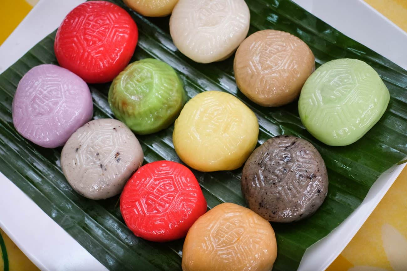 Poh Cheu - Traditional Delights Come With A Unique Twist! - Miss Tam Chiak