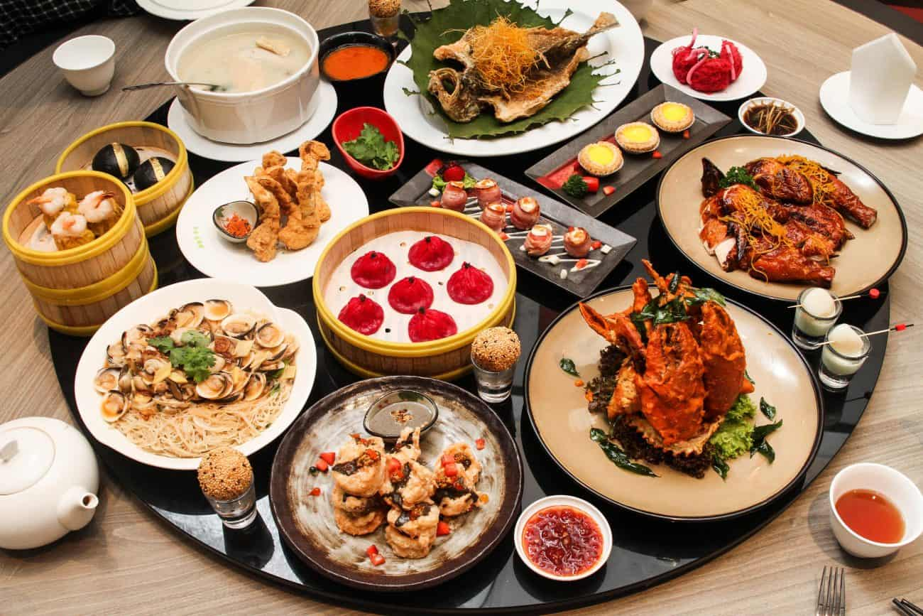 Jia He Chinese Restaurant Traditional Chinese Cuisine Reimagined Miss Tam Chiak