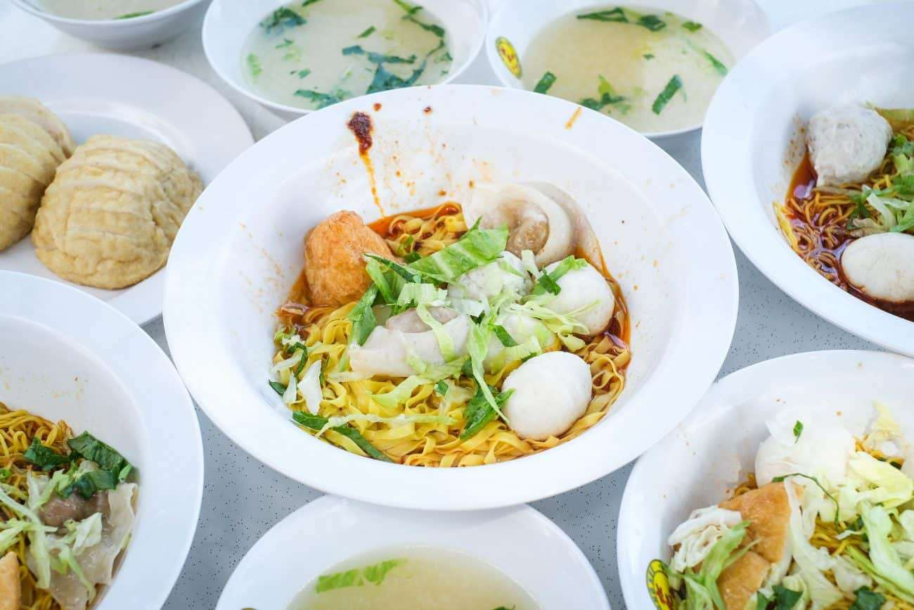 Song Kee Eating House